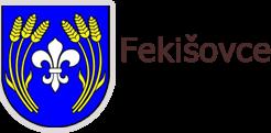 Logo for Obec Fekišovce